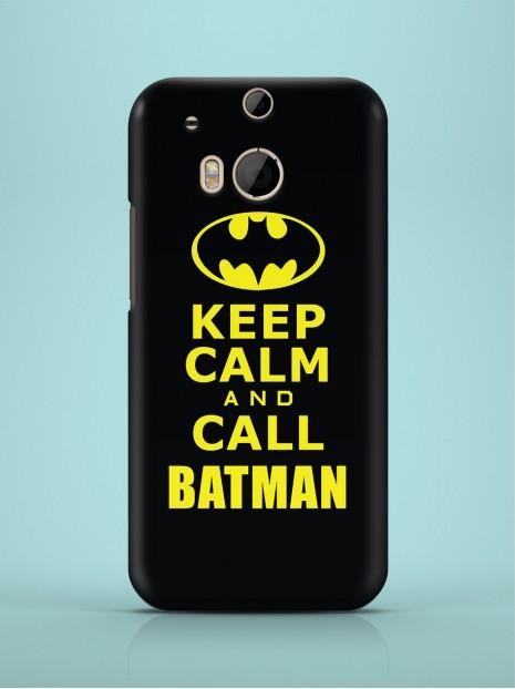 Call Batman Case
