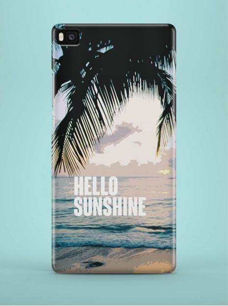 Hello Sunshine Case