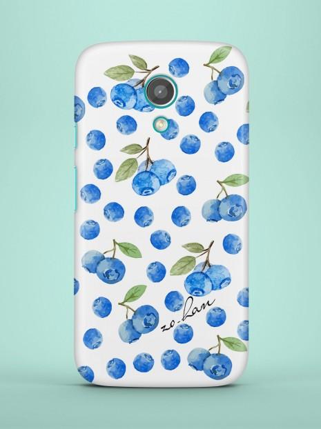 Blueberries Case