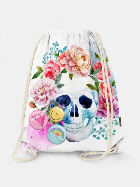Worek Skull