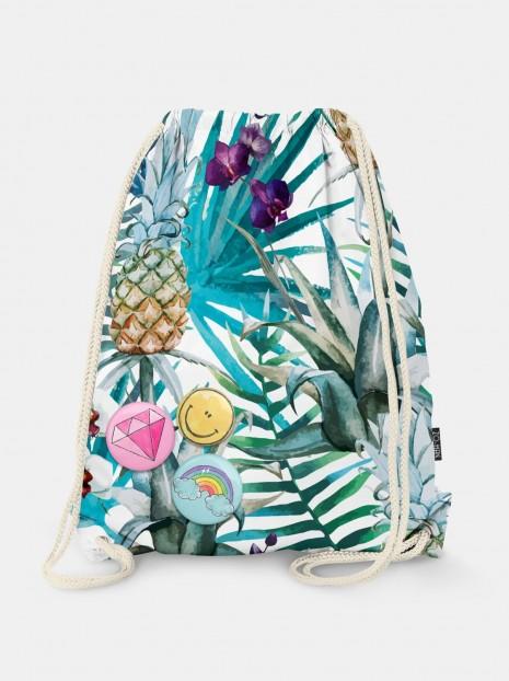 Worek Exotic Pineapples