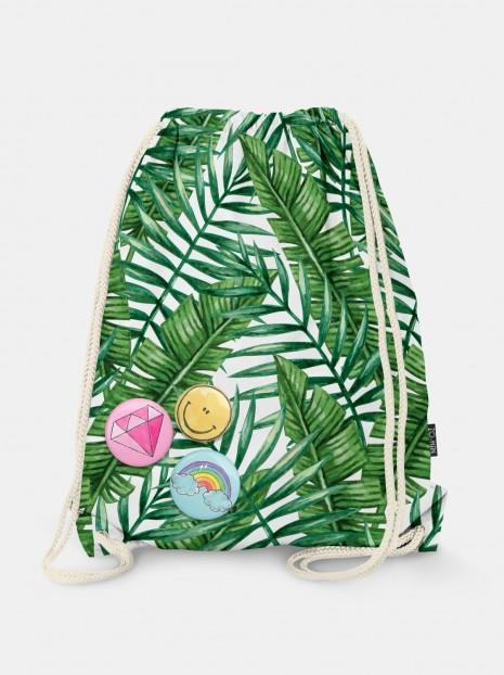 Worek Palm Leaves