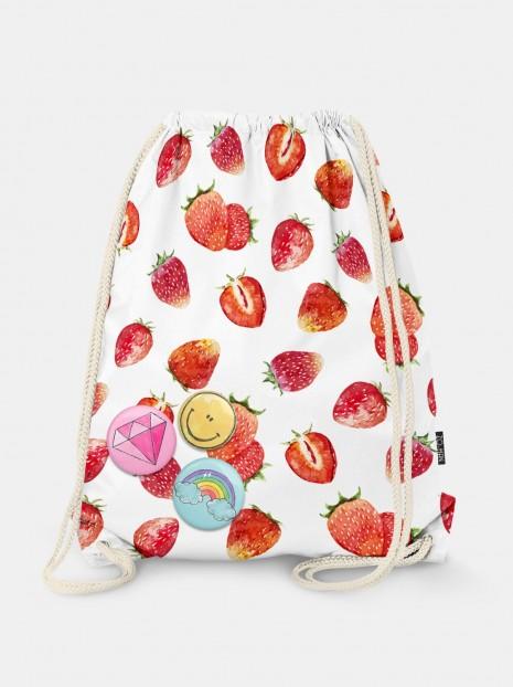 Worek  Strawberries
